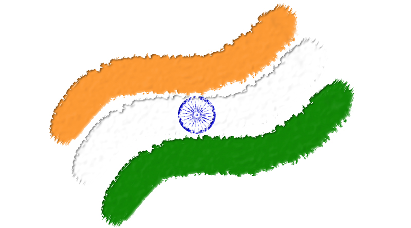 Indian-Flag-Art1