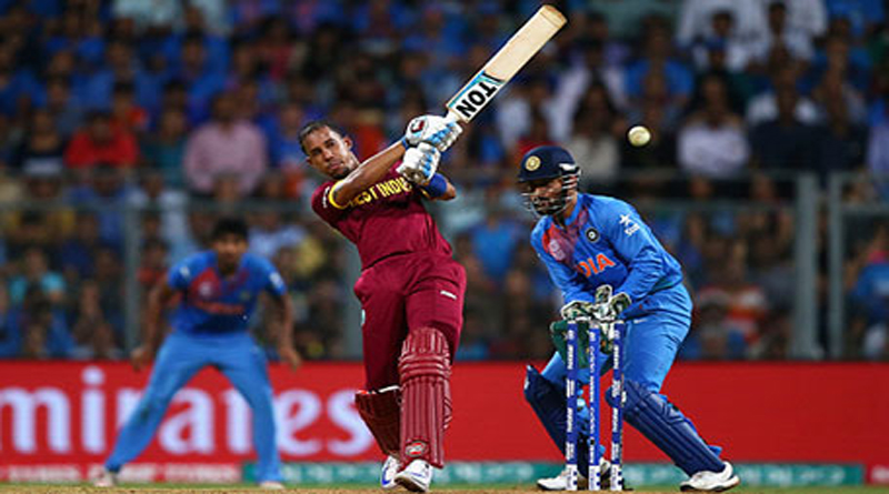 Vansda town tense after clash over India - West Indies Semifinal Match - news24hours.in