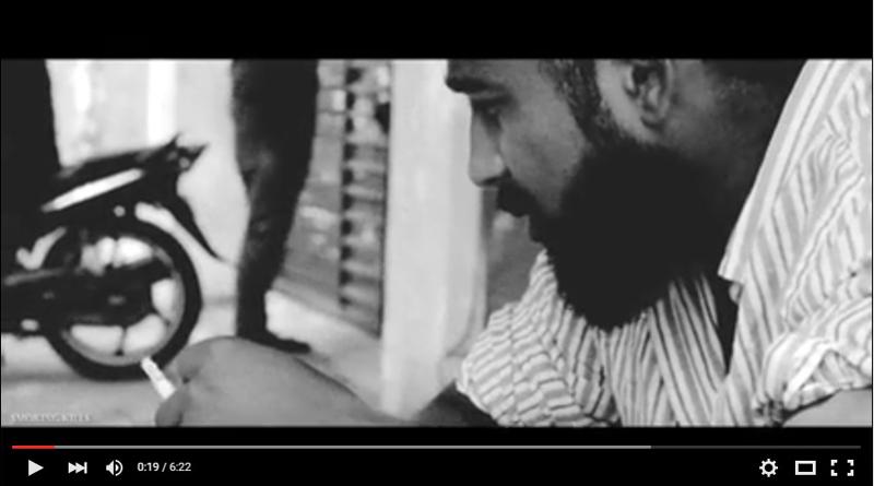 moshanam short film