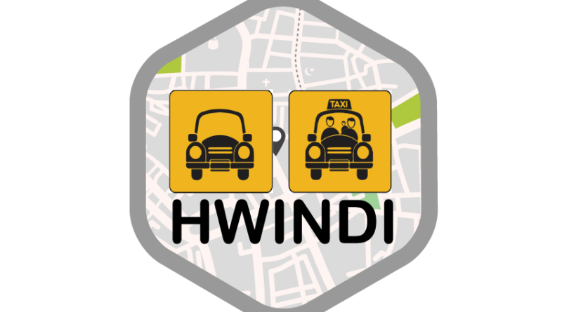Hwindi - App - news 24 hours