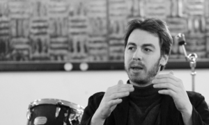 Julien Labrousse