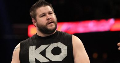 Kevin Owens - News 24 hours - news24hours.in