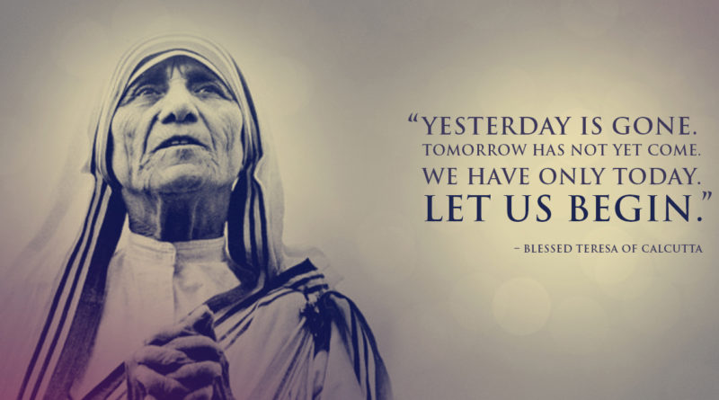 Mother-Teresa - News 24 hours