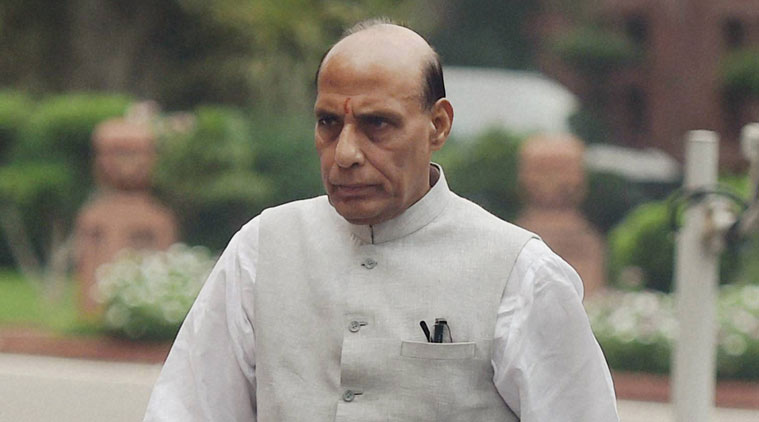 Rajnath Singh - news24hours.in - News 24 hours