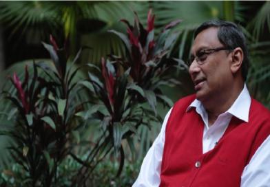 Budget Lecture by economist Dr Sudipto Mundle