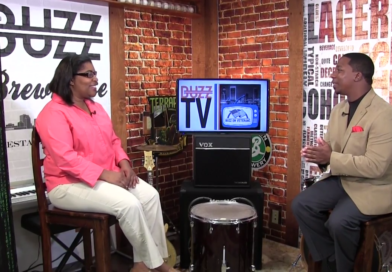 LeaderQuest's Colette Cottman Joins Jeff Shuford On Buzz TV