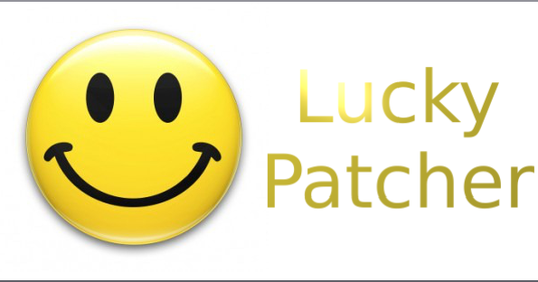 lucky patcher di uptodown